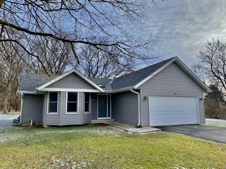 205 Bounty Drive, Poplar Grove, IL 61065 - #: 10952708