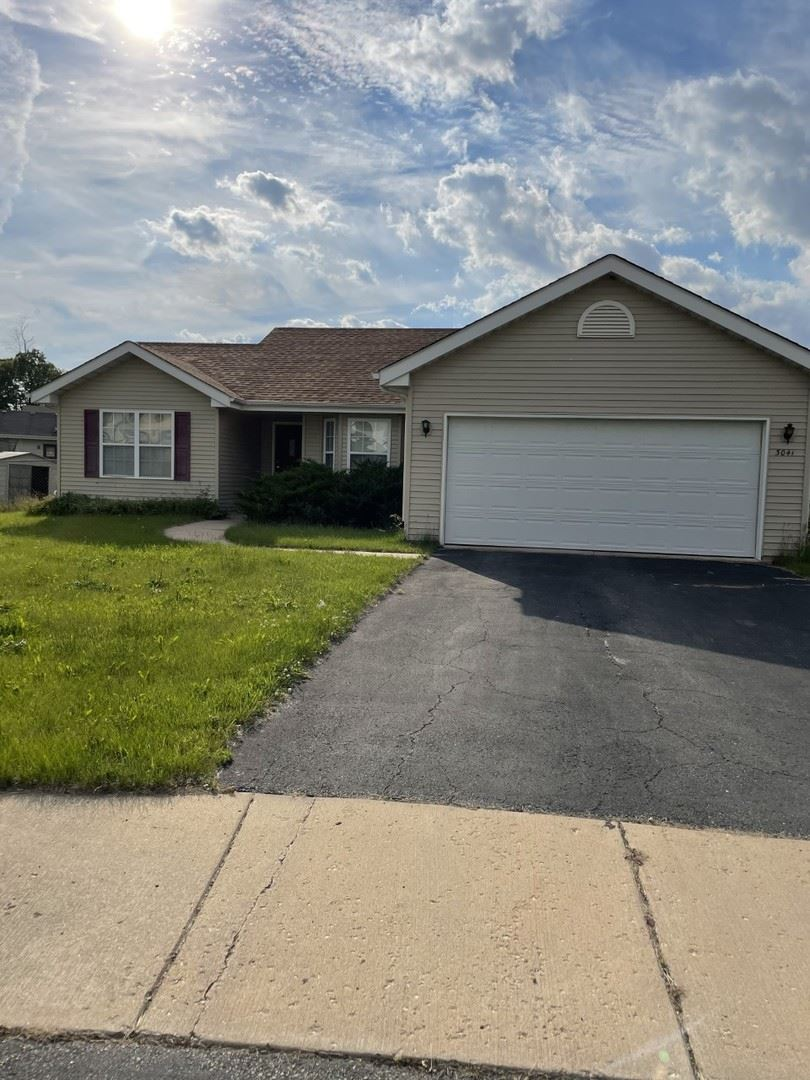 3041 Holiday Court, Rockford, IL 61109 - #: 11112708