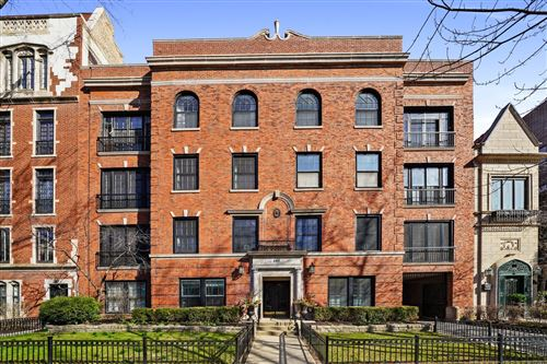 Photo of 460 W Barry Avenue #3E, Chicago, IL 60657 (MLS # 11088709)