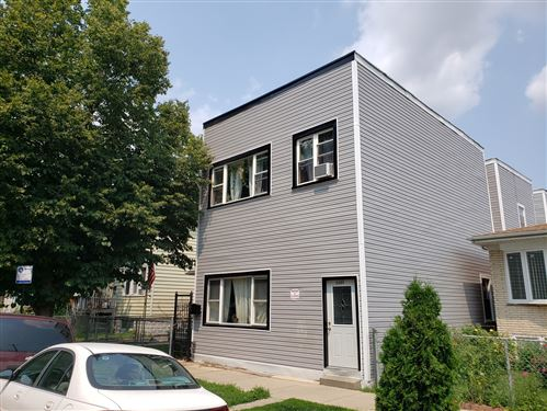 Photo of 3302 W 38th Place, Chicago, IL 60632 (MLS # 11224709)