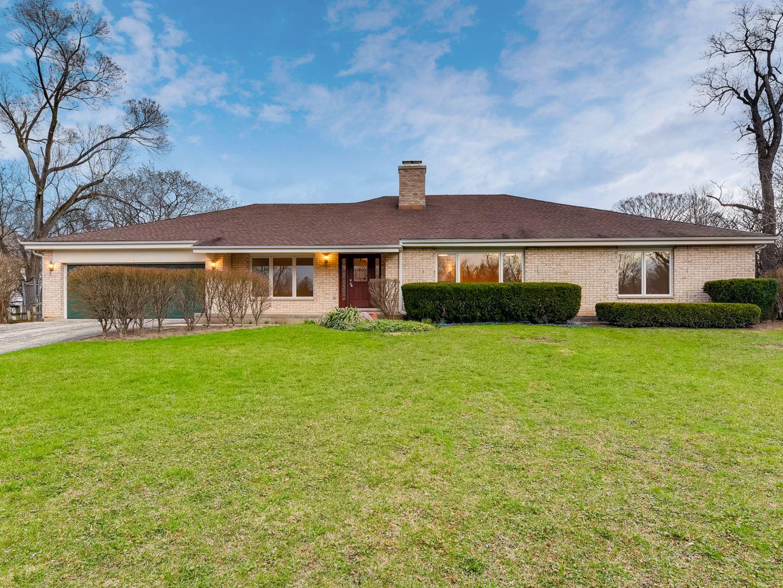 1505 S Estate Lane, Lake Forest, IL 60045 - #: 10687709