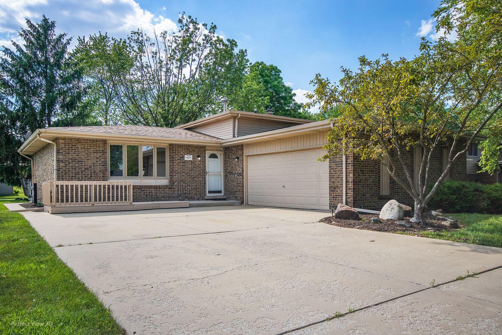 460 Manor Drive, Peotone, IL 60468 - #: 10762709