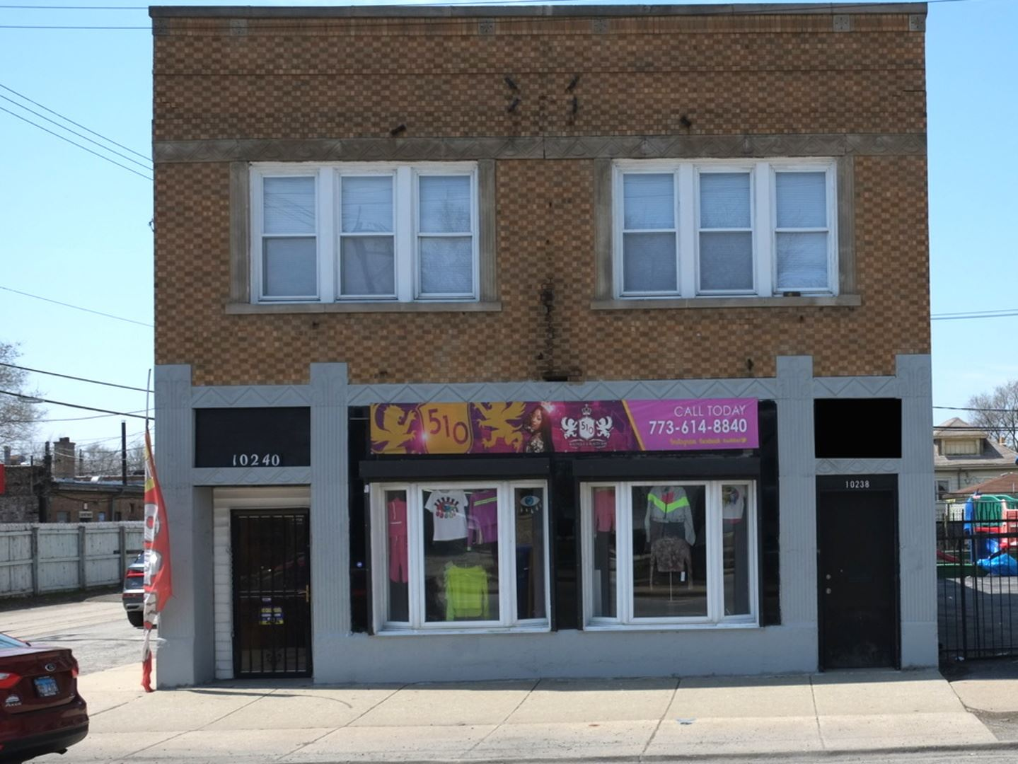 10240 S Halsted Street, Chicago, IL 60628 - #: 10791709