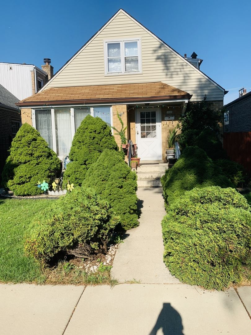5006 S Keating Avenue, Chicago, IL 60632 - #: 10799709