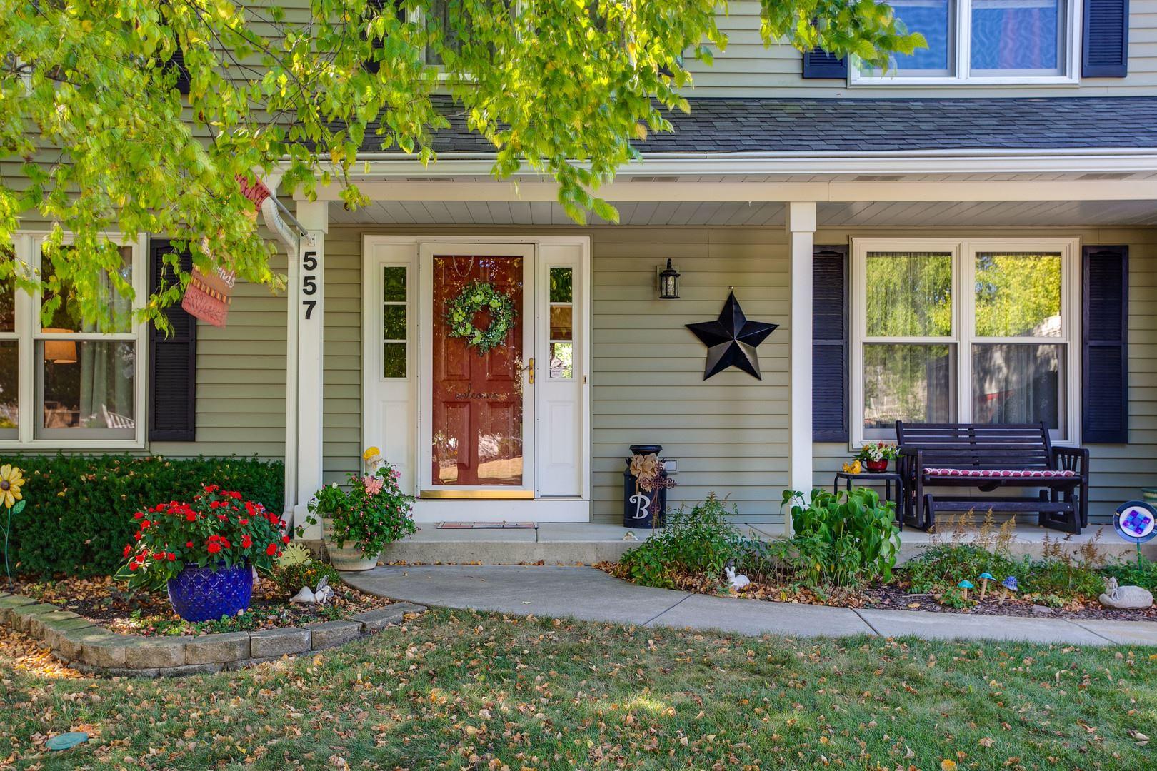 Photo of 557 Lavina Drive, Bolingbrook, IL 60440 (MLS # 10915709)