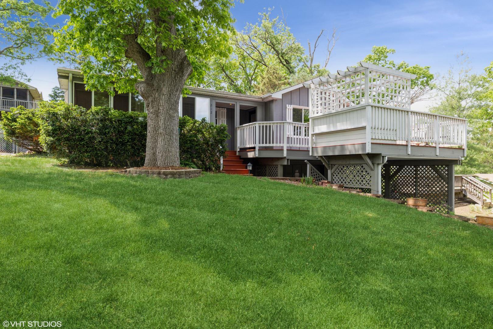 212 Lakewood Drive, Oakwood Hills, IL 60013 - #: 11099709