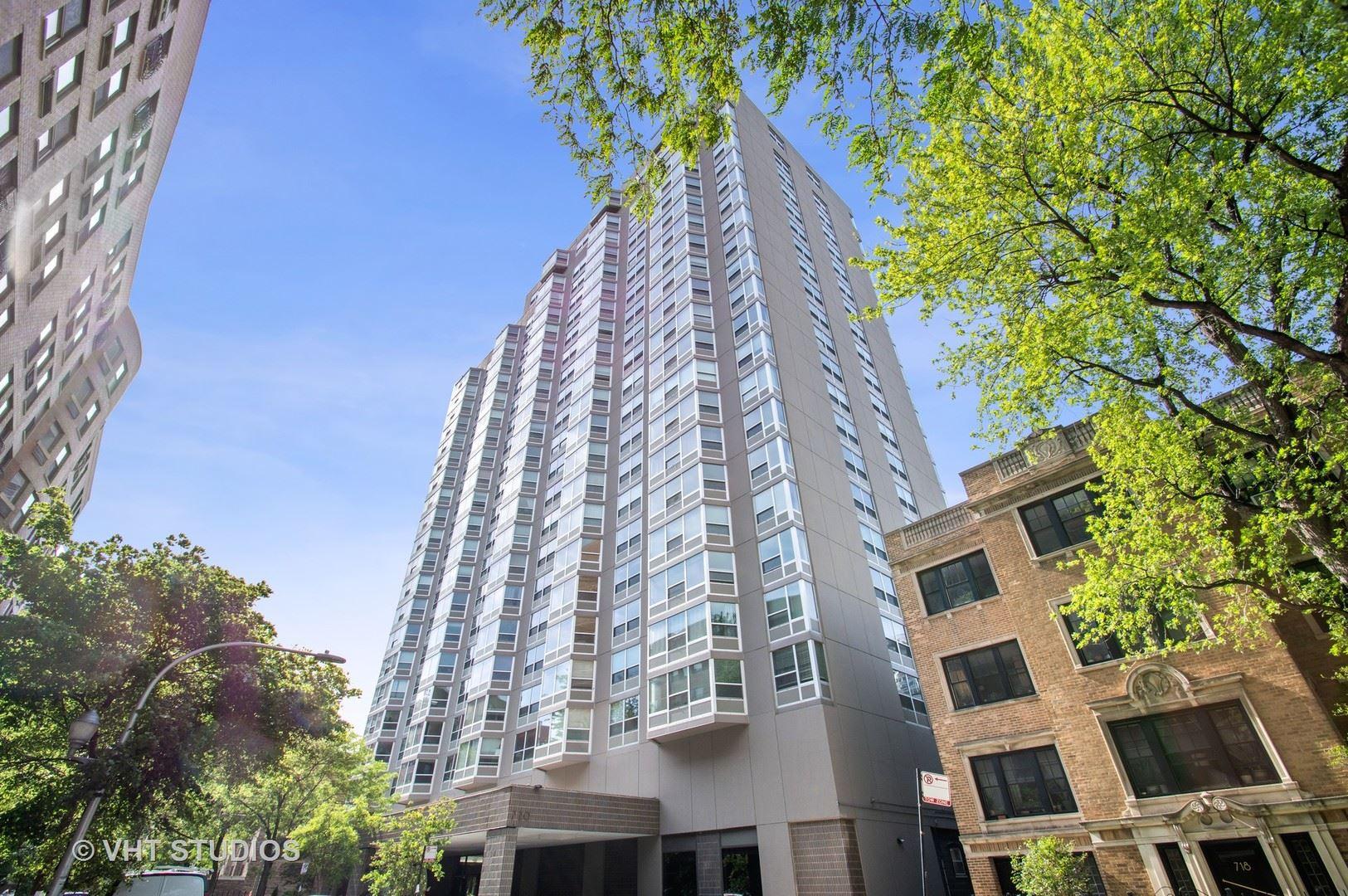 720 W Gordon Terrace #22C, Chicago, IL 60613 - #: 11112709