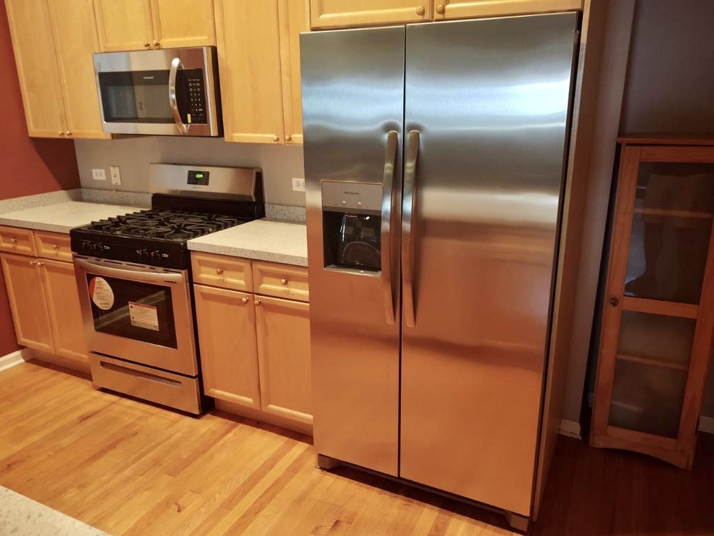 4114 N Kenmore Avenue #GS, Chicago, IL 60613 - #: 11148709