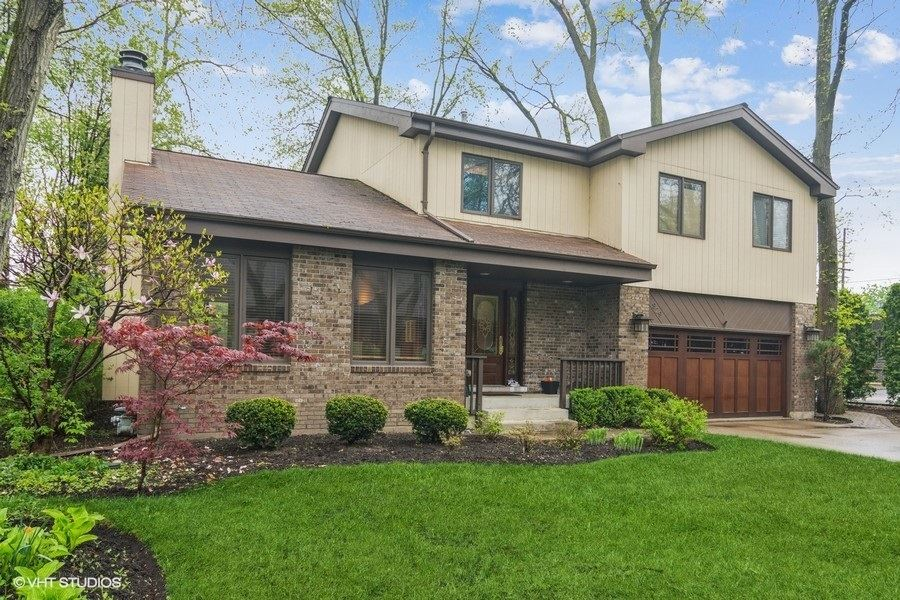 929 S DRYDEN Place, Arlington Heights, IL 60005 - #: 11153709