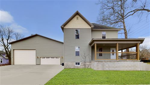 Photo of 401 E Walnut Street, Fairbury, IL 61739 (MLS # 10685710)