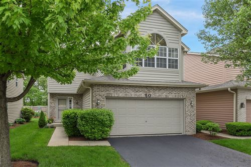 Photo of 50 Townsend Circle, Naperville, IL 60565 (MLS # 10724710)