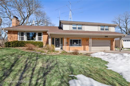 Photo of 1336 Pine Street, Glenview, IL 60025 (MLS # 10993710)