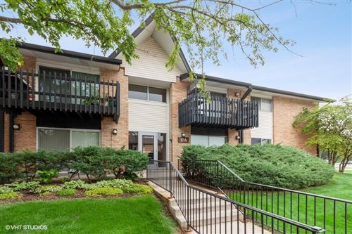 Photo of 17A Kingery Quarter #204, Willowbrook, IL 60527 (MLS # 11152710)