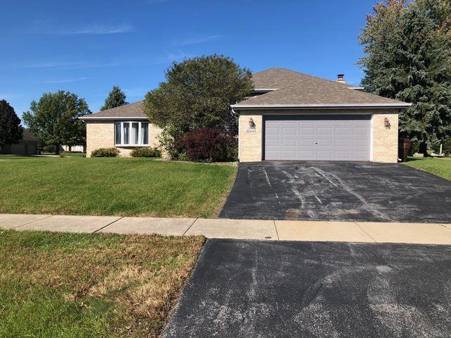 283 Miller Street, Beecher, IL 60401 - #: 10613710