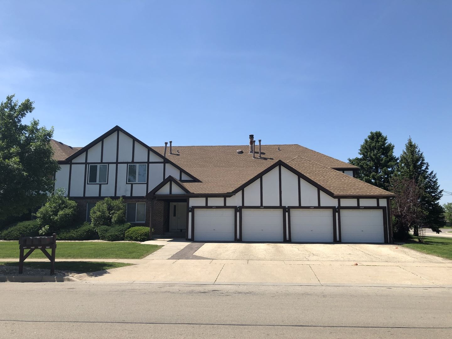 1465 Longwood Drive #1465, Sycamore, IL 60178 - #: 10701710