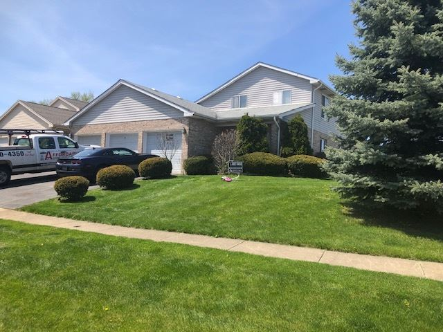 4 Terry Drive #B, Roselle, IL 60172 - #: 10730710