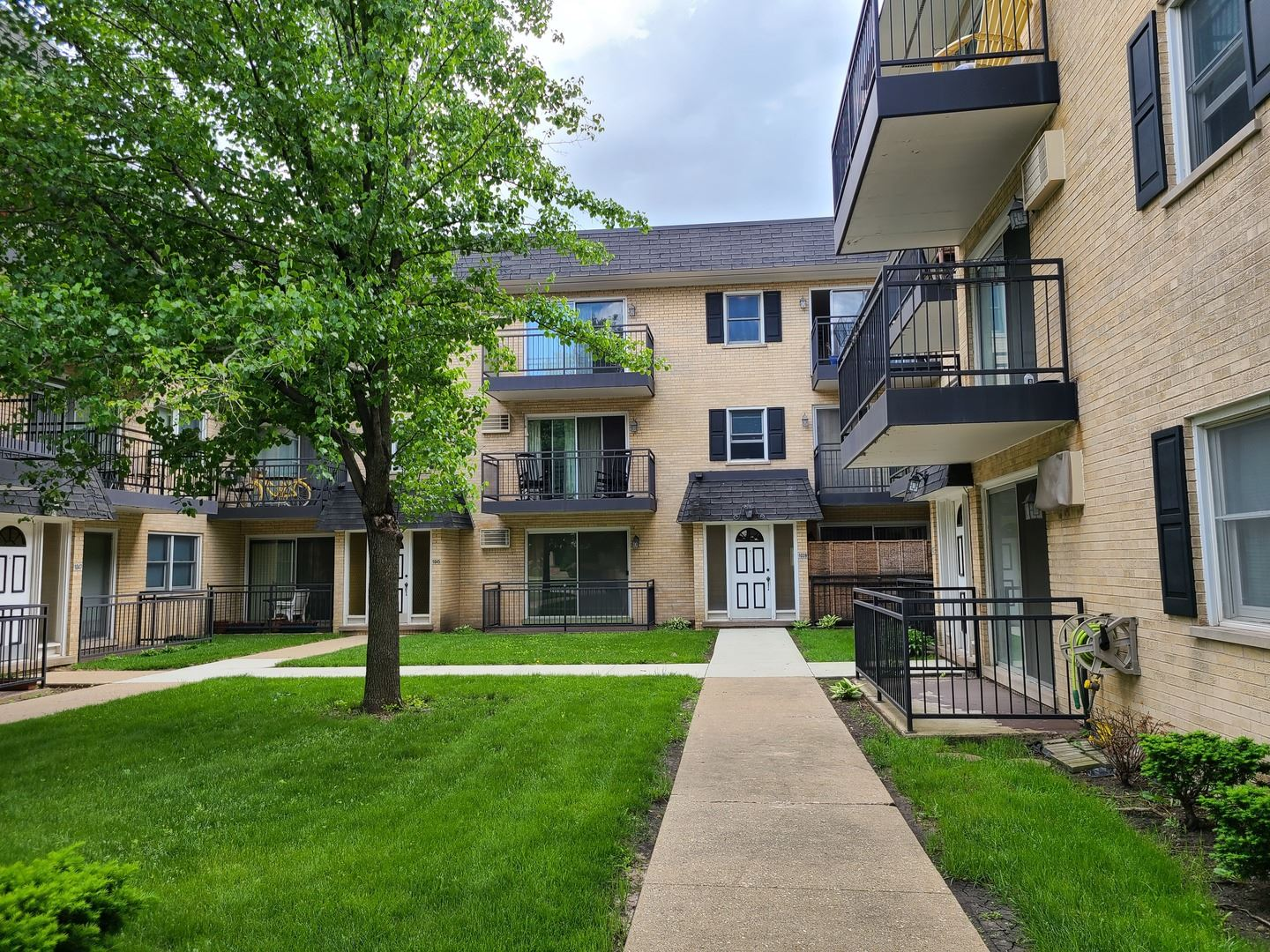 1039 N Harlem Avenue #1SD, Oak Park, IL 60302 - #: 10777710