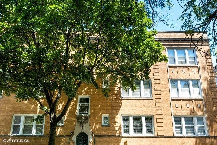 1518 W Schreiber Avenue #1, Chicago, IL 60626 - #: 11184710