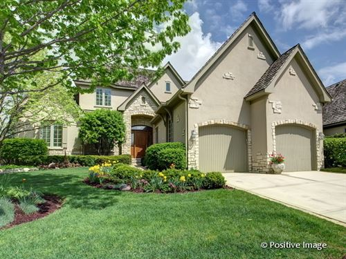 Photo of 11 Forest Gate Circle, Oak Brook, IL 60523 (MLS # 10977711)