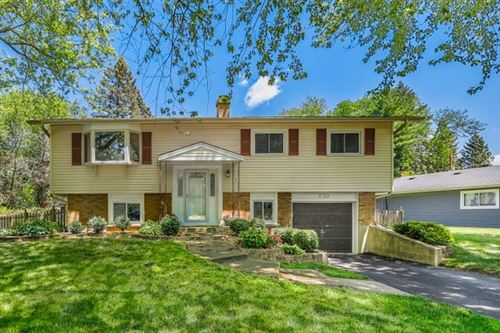 Photo of 21W250 Canary Road, Lombard, IL 60148 (MLS # 11115711)
