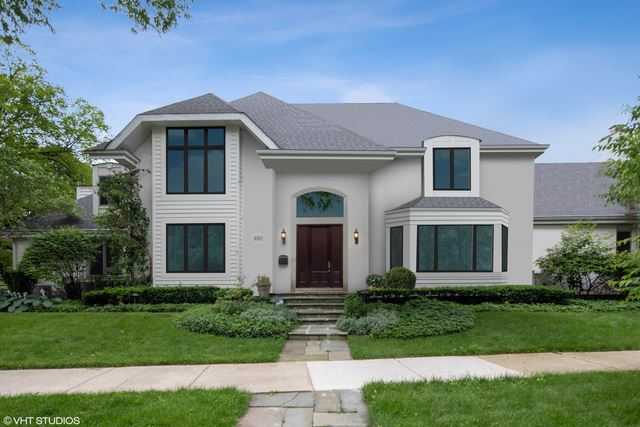 408 West 2nd Street, Hinsdale, IL 60521 - #: 10557711