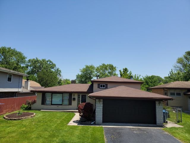 17027 Maryland Avenue, South Holland, IL 60473 - #: 10621711