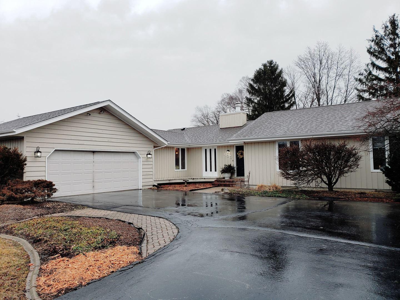 1155 Felten Road, Aurora, IL 60502 - #: 10662711