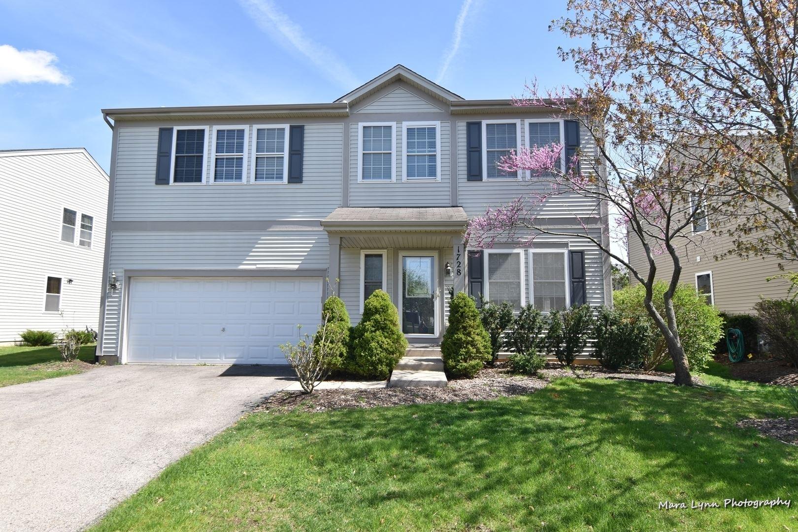 1728 Ivy Lane, Montgomery, IL 60538 - #: 10710711