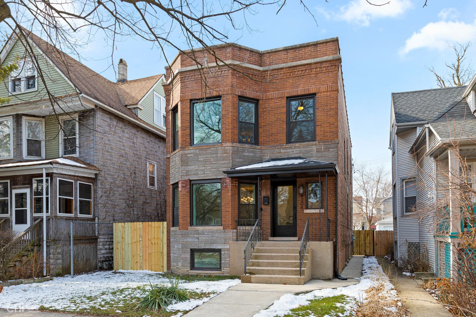 4304 N Hamlin Avenue, Chicago, IL 60618 - #: 10715711