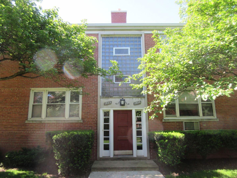 1925 W Albion Avenue #1, Chicago, IL 60626 - #: 10731711