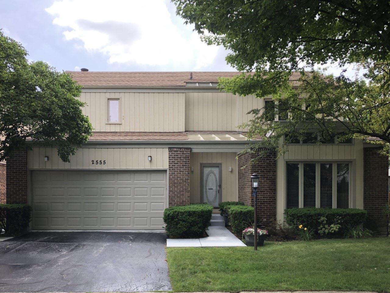 2555 Brian Drive, Northbrook, IL 60062 - #: 10791711