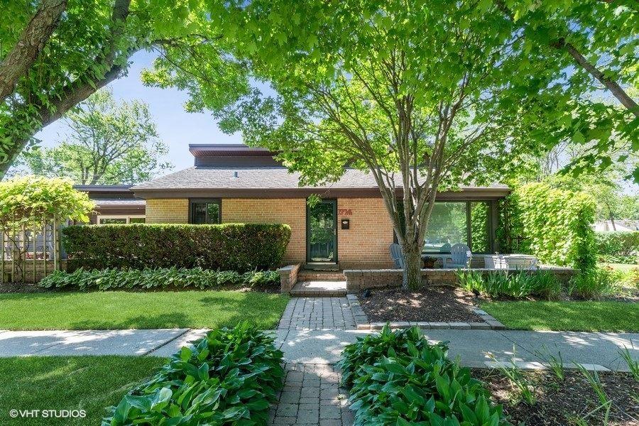 1714 Southland Avenue, Highland Park, IL 60035 - #: 11124711