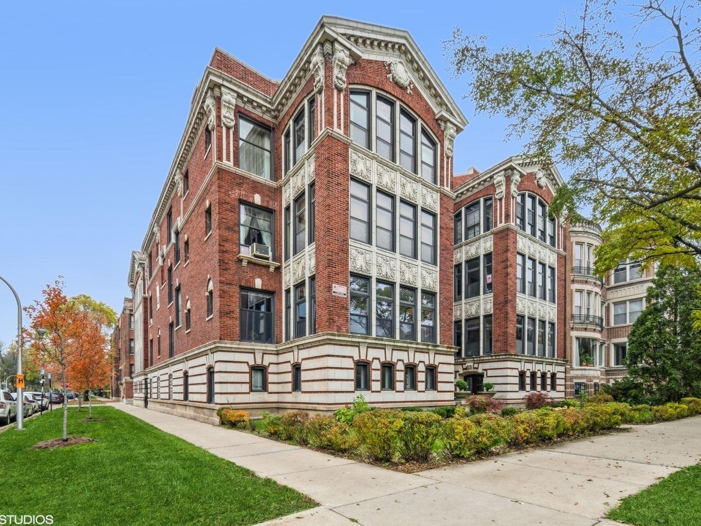 855 E DREXEL Square #1B, Chicago, IL 60615 - #: 11197711