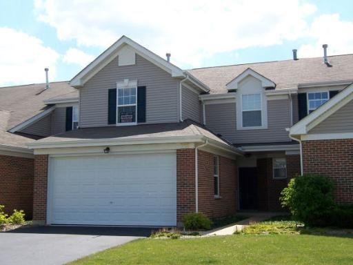 716 LEGEND Lane #716, McHenry, IL 60050 - #: 11198711
