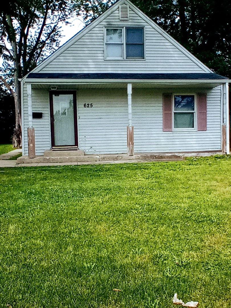 625 Midland Avenue, Rockdale, IL 60436 - #: 11209711