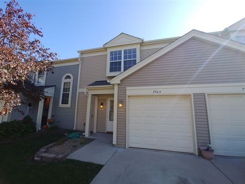 7563 Waterford Drive, Hanover Park, IL 60133 - #: 10598712