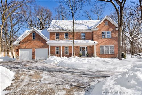 Photo of 1S017 Normandy Woods Drive, Winfield, IL 60190 (MLS # 10991712)
