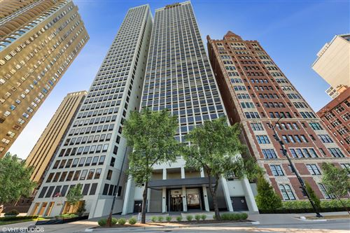 Photo of 1110 N Lake Shore Drive #32N, Chicago, IL 60611 (MLS # 11000712)