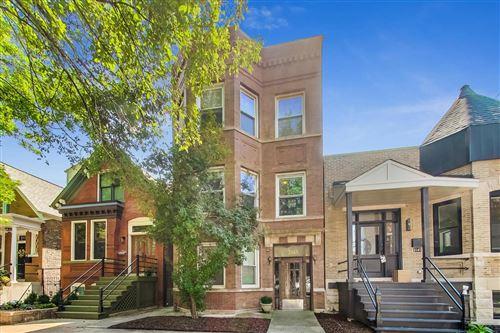 Photo of 2145 W Thomas Street, Chicago, IL 60622 (MLS # 11212712)
