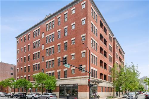 Photo of 35 S Racine Avenue #3NW, Chicago, IL 60607 (MLS # 11224712)
