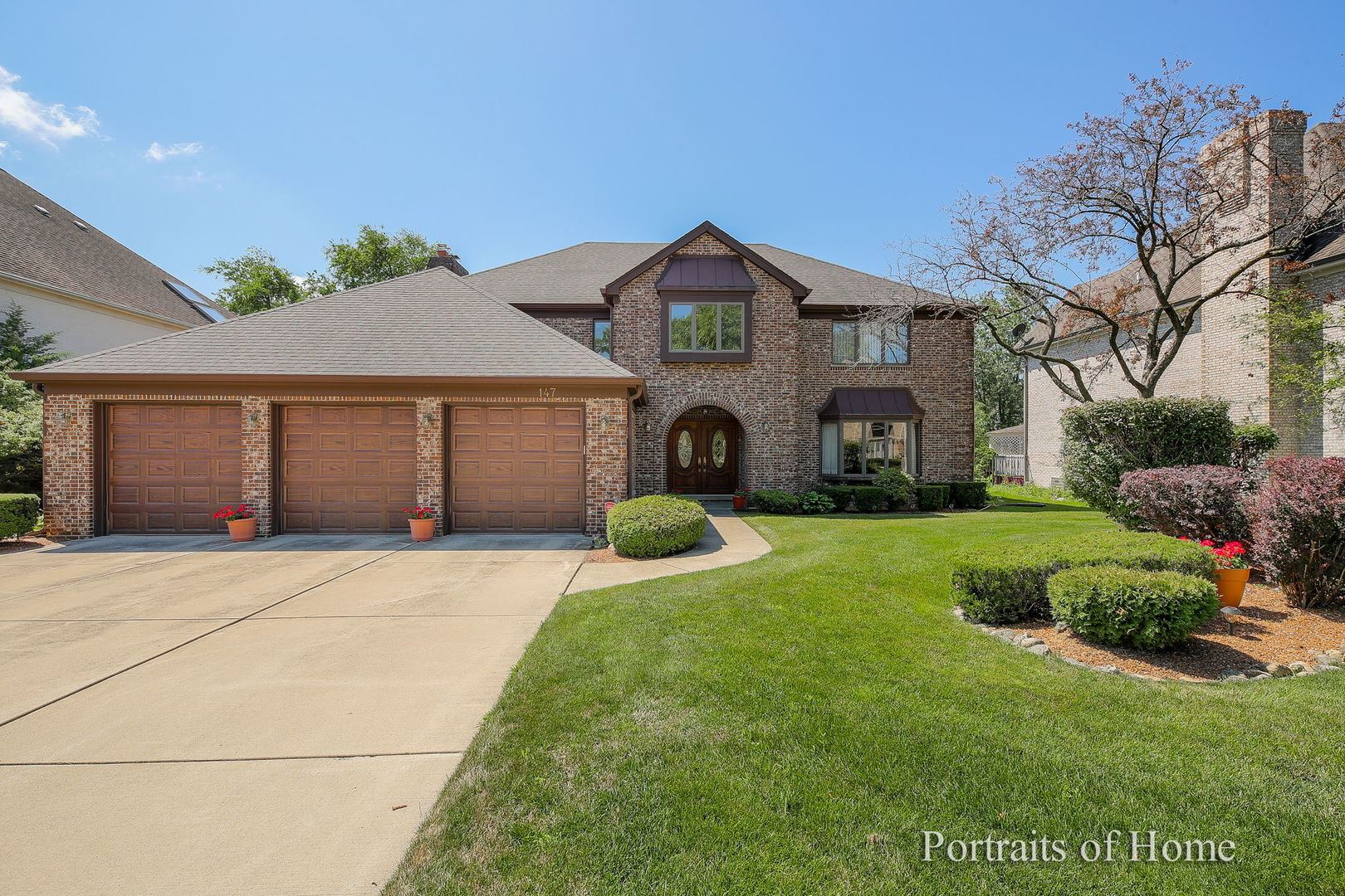 147 Founders Pointe South, Bloomingdale, IL 60108 - #: 10799712