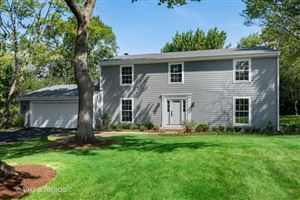 Photo of 710 Morningside Drive, Lake Forest, IL 60045 (MLS # 10539713)