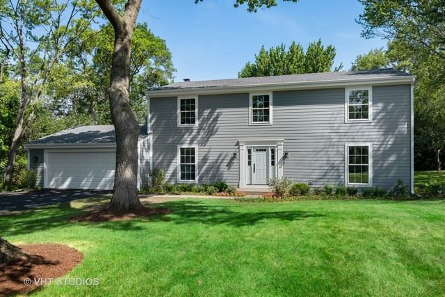 710 Morningside Drive, Lake Forest, IL 60045 - #: 10539713