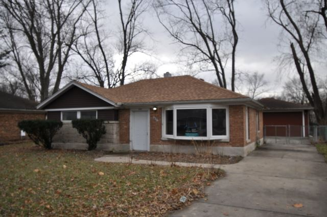 333 Marquette Street, Park Forest, IL 60466 - #: 10588713