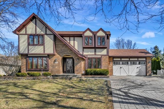 13765 S Golden Oak Drive, Homer Glen, IL 60491 - #: 10647713