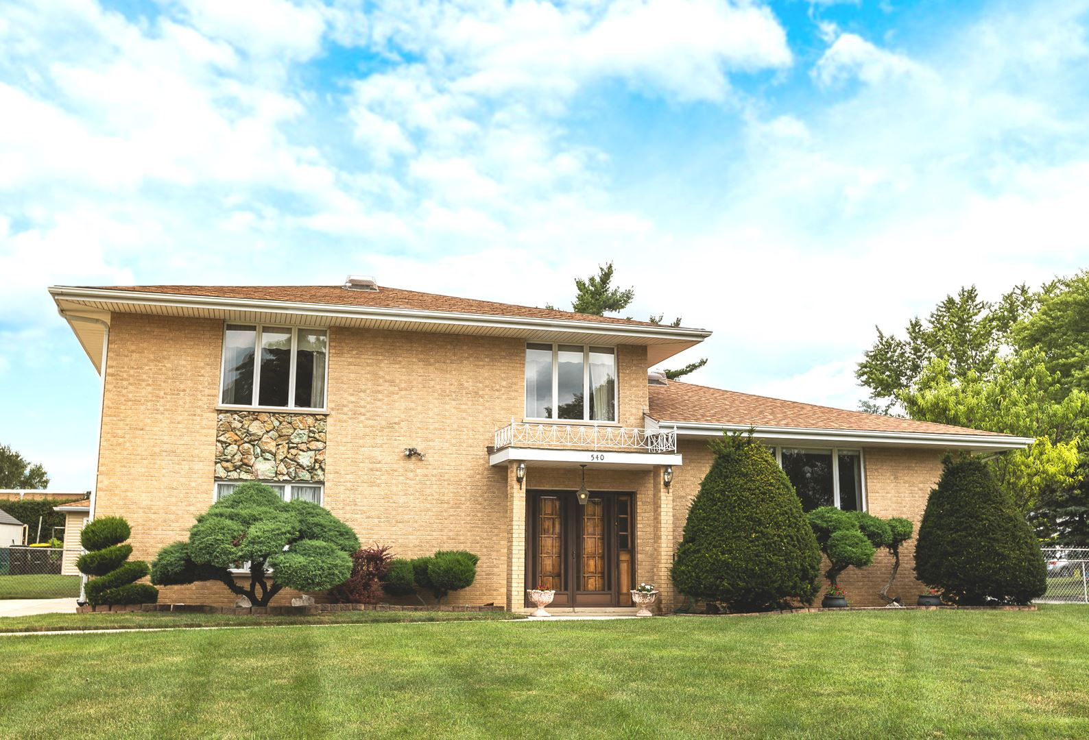 540 Orchard Terrace, Roselle, IL 60172 - #: 10780713