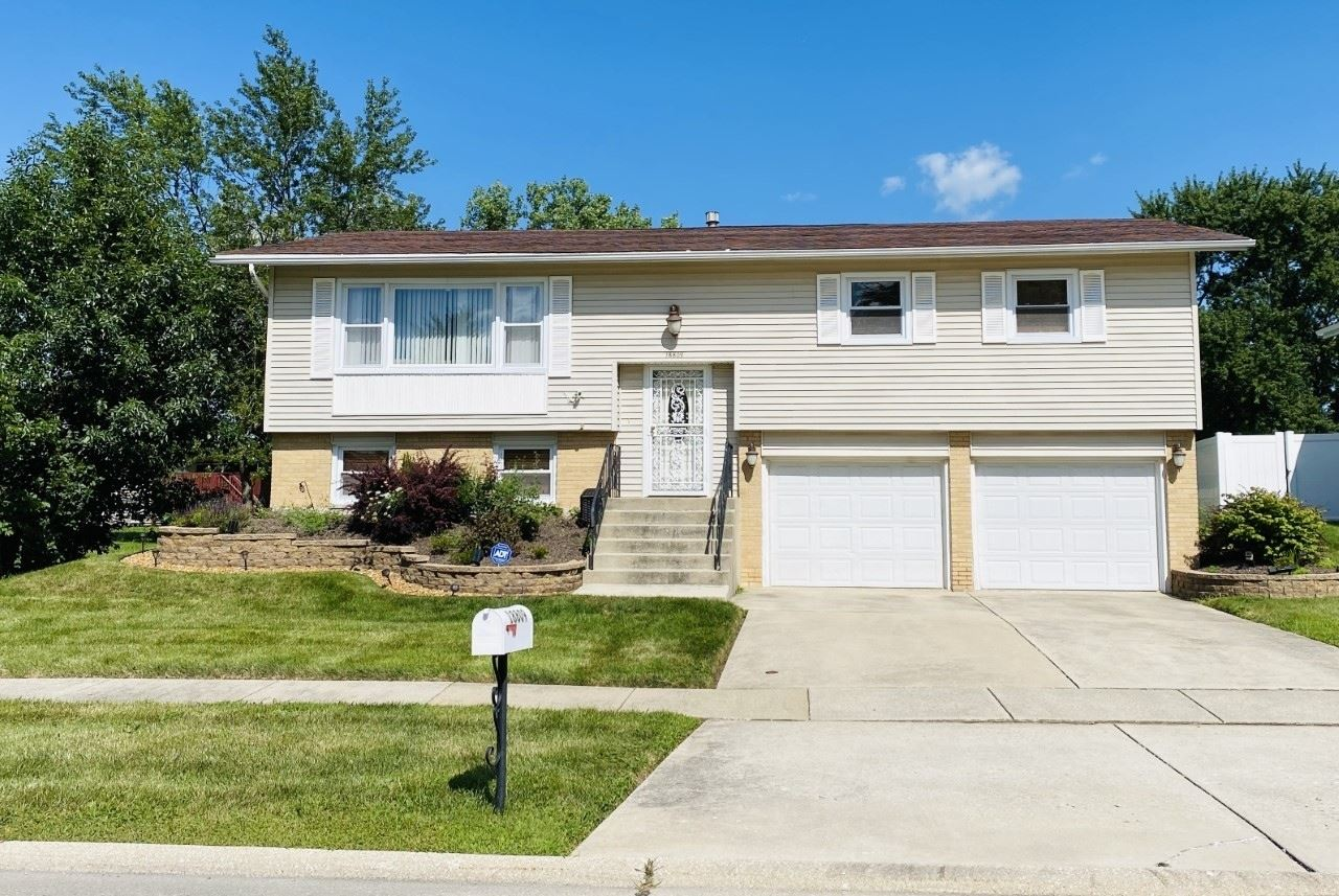18809 Keeler Avenue, Country Club Hills, IL 60478 - #: 10809713