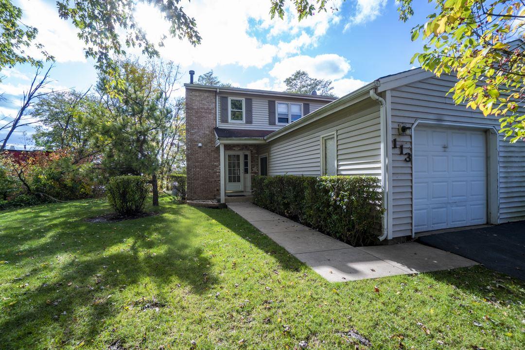 Photo of 113 Julie Road, Bolingbrook, IL 60440 (MLS # 10917713)