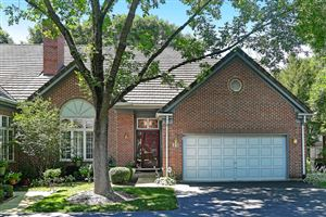 Photo of 23 Stonehenge Court, BURR RIDGE, IL 60527 (MLS # 10267714)
