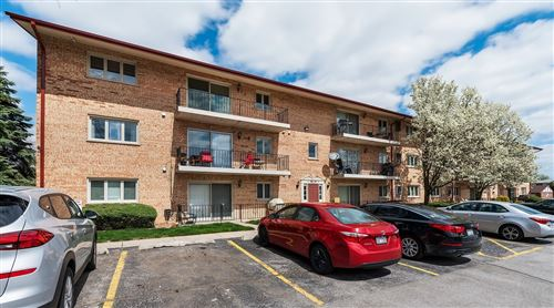Photo of 9430 Greenbriar Drive #3A, Hickory Hills, IL 60457 (MLS # 11224714)